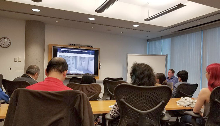 "BIM One attends the ""What's New in Revit 2019"" presentation by Autodesk at BIMbc in Vancouver"